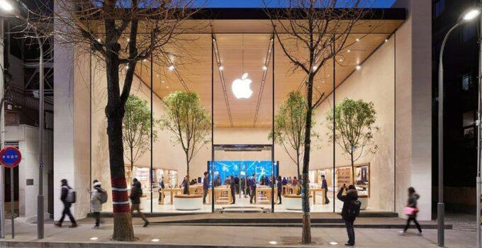 iPhone Diminta Bayar Denda oleh Pengadilan Sebesar $500 Juta