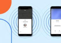 Sistem Pendeteksi dan Peringatan Gempat di Android Nearby Share Fitur Berbagi ala AirDrop