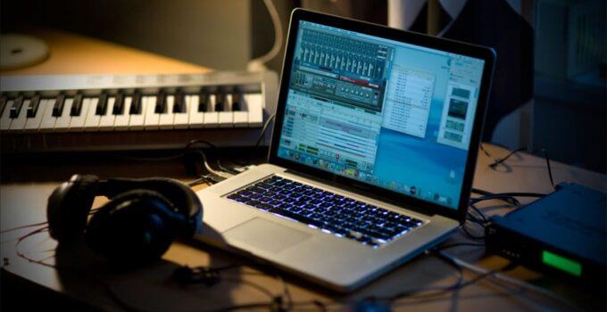 Aplikasi Audio Spectrum PC Laptop Terbaik