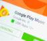 Aplikasi Google Play Music Dihentikan