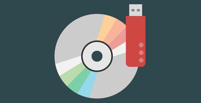 Aplikasi Untuk Mount ISO di PC
