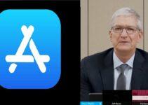 App Store dan Apple CEO Tim Cook Perihal Epic Games