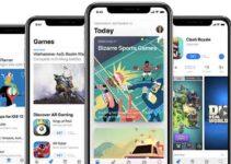 Apple Hapus Puluhan Ribu Aplikasi Ilegal di App Store