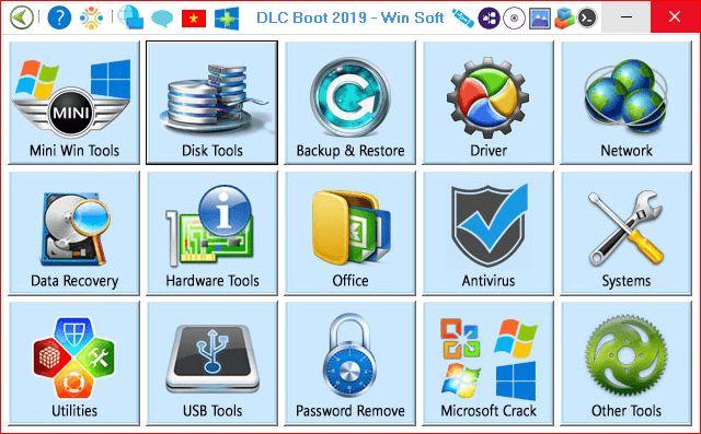 Download DLC Boot Terbaru