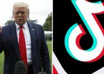 TikTok ajak Facebook dan Instagram perangi kebijakan Presiden AS Donald Trump, Gugatan ke pengadilan?