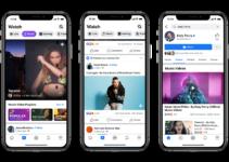 Facebook Tambah Fitur Untuk Video Musik