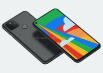 Performa Ponsel Smartphone Pixel 5 di acara tahunan Google