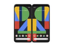 Google Pixel Foldable Smartphone Lipat