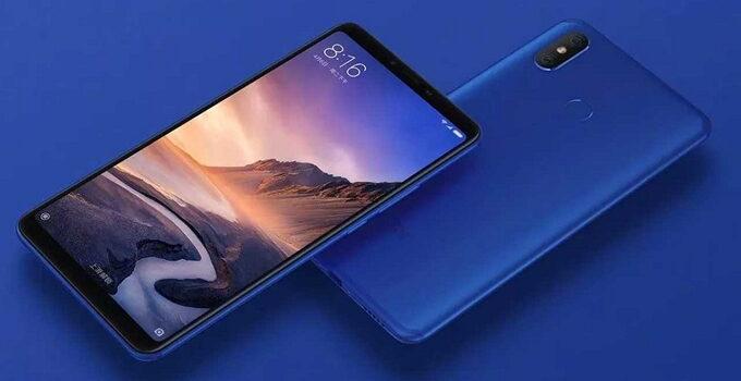 HP Xiaomi 3 Jutaan