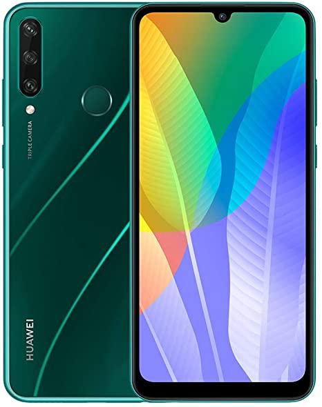 Rekomendasi HP Huawei 2 Jutaan