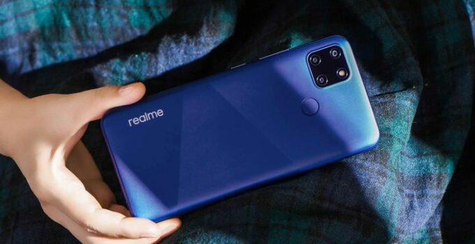 Kelebihan dan Kekurangan Realme C12