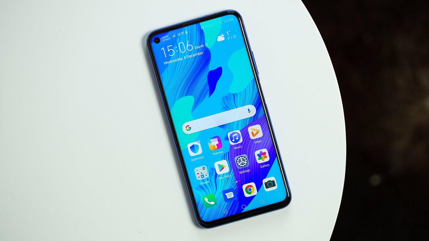 10+ Rekomendasi HP Huawei 5 Jutaan Terbaik (Oktober 2020)