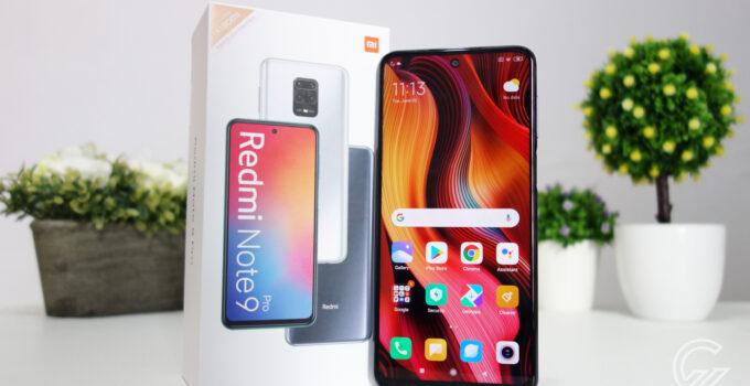 Rekomendasi HP Xiaomi 4 Jutaan Terbaik