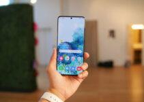 Ponsel dan Fitur Samsung Galaxy S20 Ultra