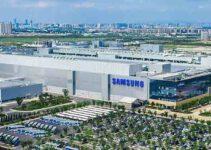 Samsung Kerjasama Produksi Chip Untuk Google dan Cisco