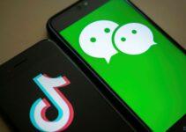 Larangan WeChat di Amerika Serikat Dampak ke Pengguna