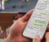 Fitur Menghapus Pesan Otomatis di Whatsapp