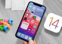 Bug di iOS 14 telah diperbaiki Apple