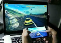 Aplikasi Mirroring Android ke PC Terbaik