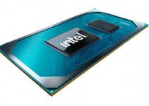 Prosesor Intel 11th Gen Tiger Lake CPU