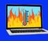 Aplikasi Cek Suhu Laptop