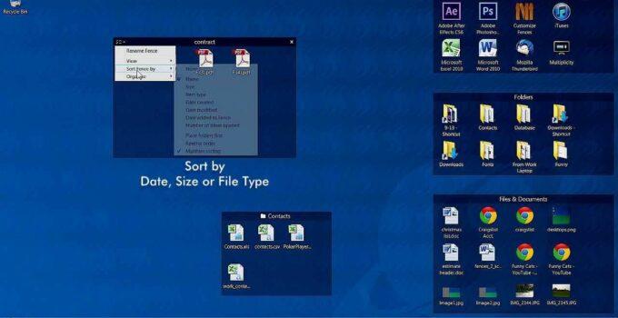 Aplikasi Untuk Mempercantik Tampilan Windows