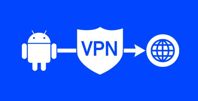 Aplikasi VPN Gratis untuk Android