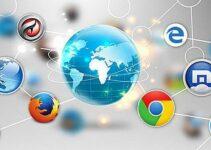 Browser Terbaik