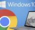 Google Chrome di Perangkat Windows RAM