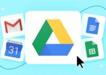 Cara Menyimpan Foto di Google Drive Android