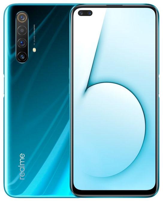 HP Realme 5 Jutaan Terbaik