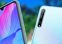 Rekomendasi HP Huawei Dibawah 5 Juta Terbaik