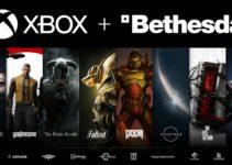 Microsoft akuisisi Bethesda di Xbox
