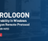 Zerologon CVE-2020-1472 Windows Server