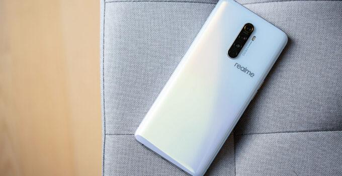 Rekomendasi HP Realme 5 Jutaan Terbaik