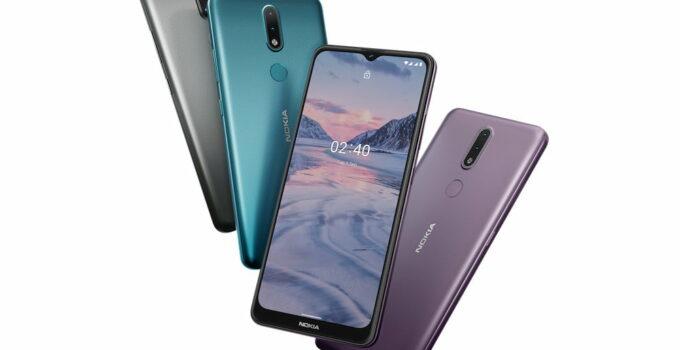 Rumor Harga Nokia 2.4 dan Nokia 3.4 di Indonesia