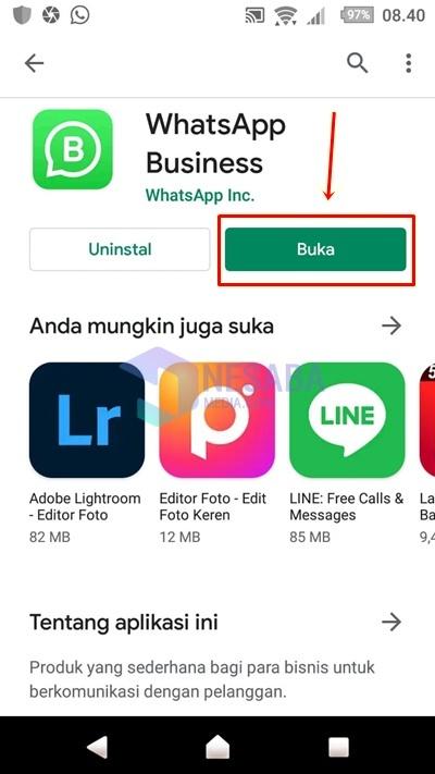 Cara Membuka 2 Akun Whatsapp dalam 1 HP Android