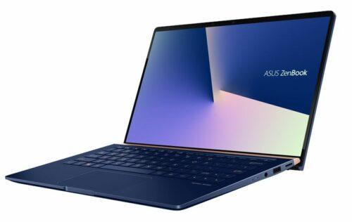 Laptop ASUS Core i5 Terbaru