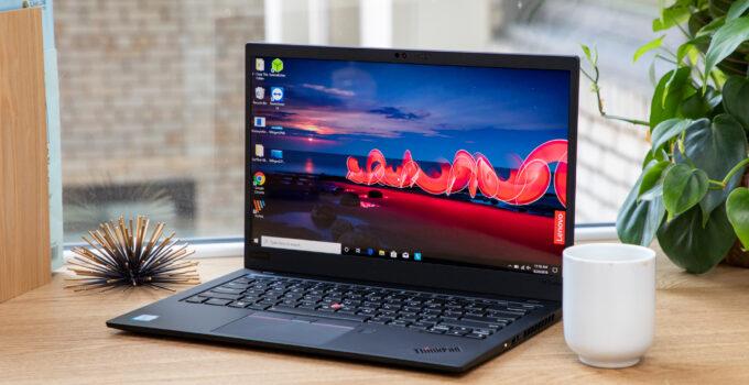 Rekomendasi Laptop Lenovo Core i3 Terbaik
