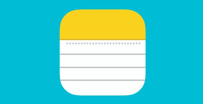 Aplikasi Catatan Harian untuk Android