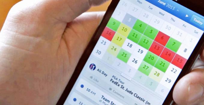 Aplikasi Kalender untuk Android Terbaik