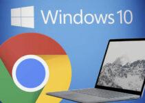 Bug Sinkronisasi dan Cookies Chrome di Windows 10