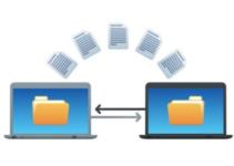 Cara Sharing File Windows 10