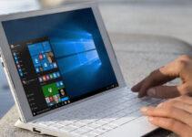 Catatan Rilisan Windows 10