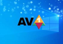 Codec AV1 Hadir di Windows 10