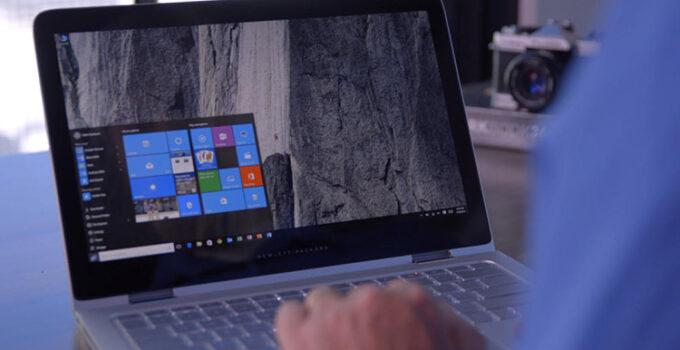 Fitur Copy Paste Windows 10