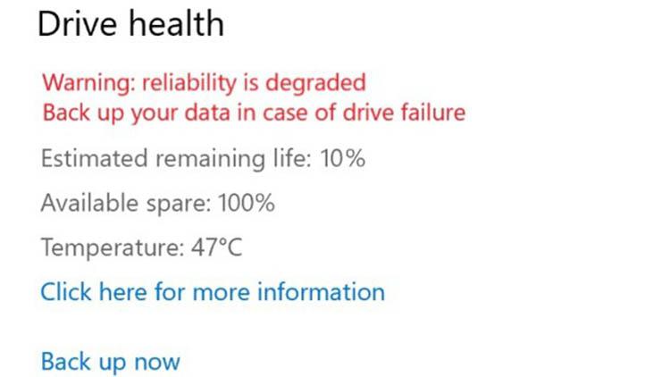 Fitur Optimasi HDD dan SDD di Windows 10 21H1