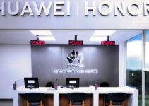 Honor Dijual Huawei
