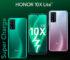 Huawei Honor 10X Lite Smartphone
