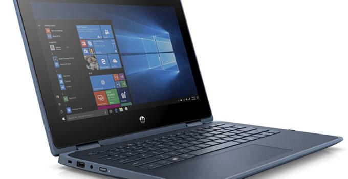 Laptop HP Windows 10